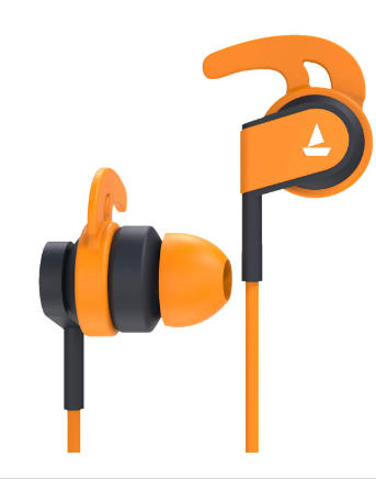 BoAt Bassheads 242 in Ear Wired Earphones