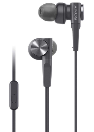 Sony MDR-XB55AP Wired Extra Bass