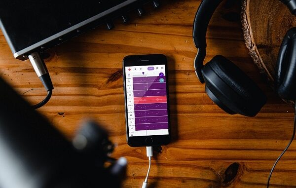 Autotune Apps for Android and iOS