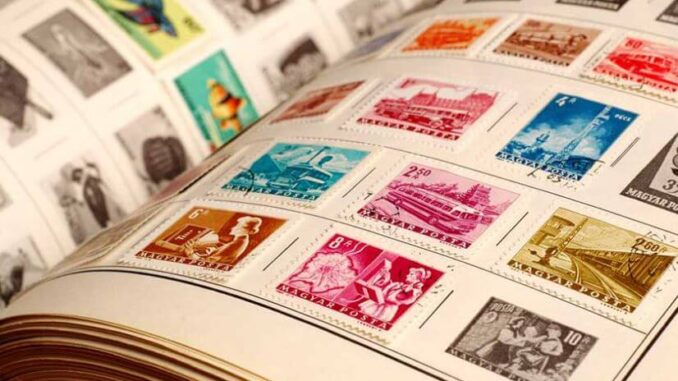 Book of stamp cost