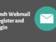 1and1 Webmail